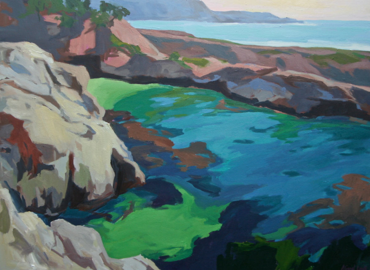China Cove - SOLD