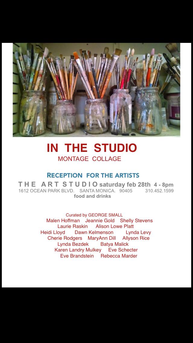 ART INVITE